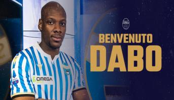 Italie: la Fiorentina prête le Burkinabé Bryan Dabo à la SPAL