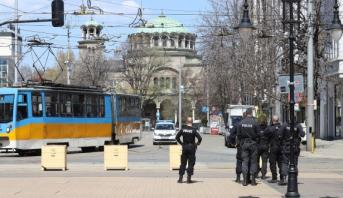 بلغاريا تمدد حالة الطوارئ حتى بداية شهر دجنبر القادم