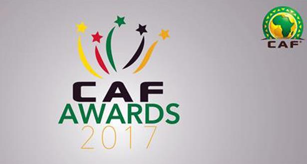 لاعبان مغربيان ضمن مرشحي الكرة الذهبية لأحسن لاعبي افريقي لسنة 2017