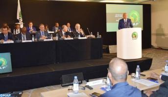 Finale EST-WAC: le comité exécutif de la CAF décide de faire rejouer le match