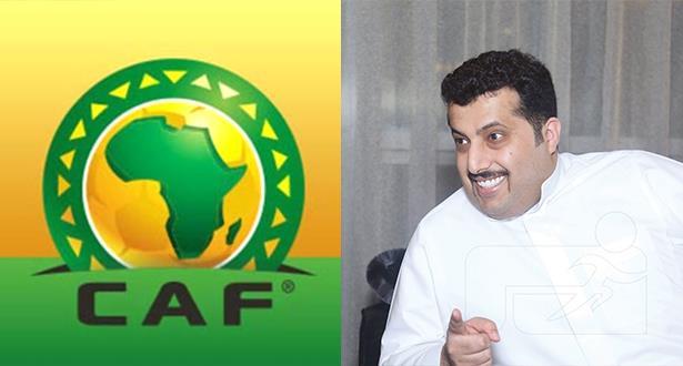 هل تلعب الأندية والمنتخبات السعودية في بطولات افريقيا؟