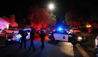 قتلى في إطلاق نار في حديقة منزل في كاليفورنيا