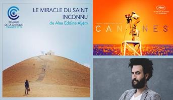 Festival de Cannes : Alaa Eddine Aljem fier de voir son film sélectionné à la très réputée Semaine de la Critique