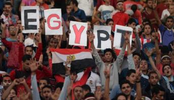 """بعد الجدل ..  تخفيض أسعار تذاكر مباريات منتخب مصر في """"الكان"""""""