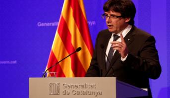 القضاء الإسباني يفعل من جديد مذكرات الاعتقال الأوربية والدولية ضد بيغدومنت ومسؤولين سياسيين آخرين من دعاة الانفصال