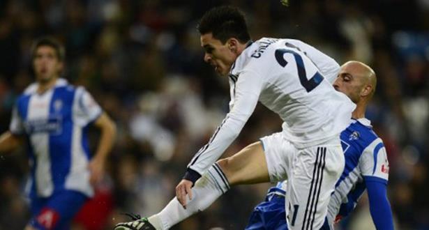 مفاجأة أخرى، من العيار الثقيل في مسابقة كأس إسبانيا