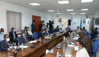 Côte d'Ivoire: le recensement électoral en juin prochain