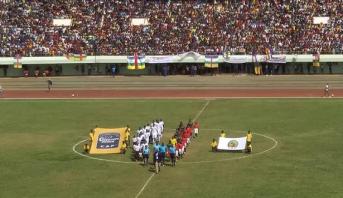 """مباراة تهم """"الأسود"""" .. افريقيا الوسطى تبدأ تصفيات """"كان2021"""" بقوة"""