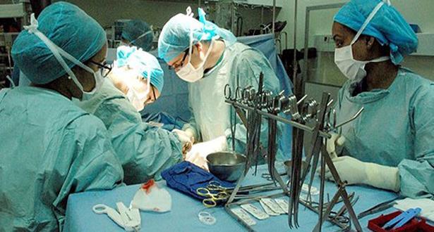 CHU Ibn Rochd: campagne de chirurgie cardiaque au profit d'enfants