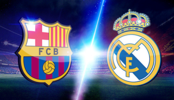 التشكيلة الرسمية لريال مدريد وبرشلونة في الكلاسيكو