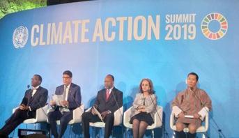 Sommet Action Climat de l'ONU: le Maroc annonce la création de la Coalition pour l'accès à l'énergie durable