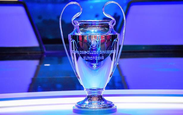 دوري أبطال أوروبا .. برنامج الجولة الثانية