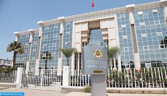 وزارة الثقافة والاتصال تنفي ادعاءات زائفة حول عملية إنقاذ مغربيين من الموت في عرض مياه المتوسط