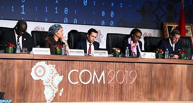 مراكش.. افتتاح أشغال الدورة الـ52 لمؤتمر وزراء المالية والتخطيط والتنمية الاقتصادية الأفارقة