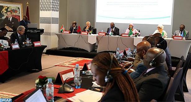 اللجنة التقنية المختصة التابعة للاتحاد الإفريقي حول الوظيفة العمومية تفتتح اجتماعها الأول بالرباط