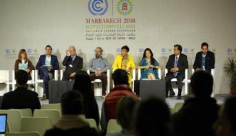 مؤتمر المناخ بمراكش يحتفل بالشباب والفائزين بالمسابقة السمعية البصرية    film4climate
