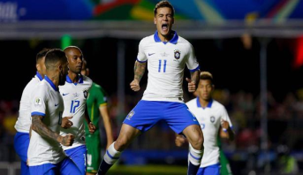 Copa América 2019: La sélection brésilienne annonce la couleur