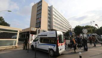 وفاة أول فرنسي جراء فيروس كورونا