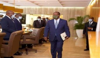 Côte d'Ivoire: levée du couvre-feu et réouverture des restaurants à Abidjan