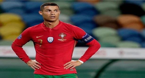 Euro-2020 : Cristiano Ronaldo bat un nouveau record