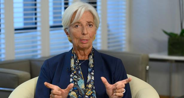 """النمو العالمي """"هش"""" و""""مهدد"""""""