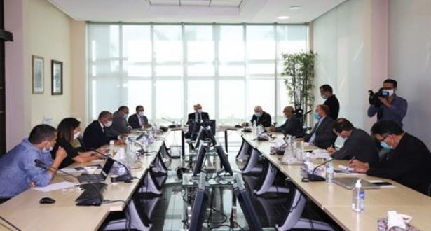 La CSMD tient une séance de travail avec une délégation du PJD