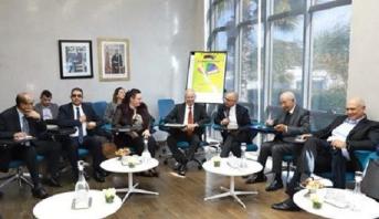 CSMD: séance d'écoute avec les représentants de l'INPPLC
