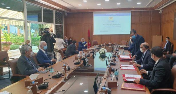 CVE: les principaux points de la 12 ème réunion