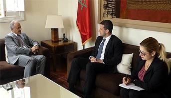 ديبلوماسي فنزويلي: فنزويلا ترغب في إرساء علاقات تعاون مع المغرب