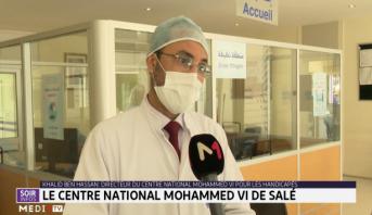 Maroc-Handicapés: le centre national Mohammed VI reprend du service
