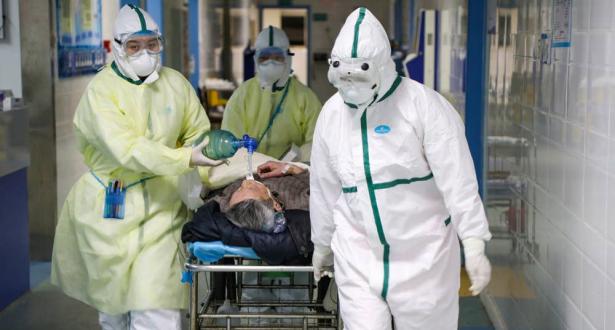 Coronavirus: la Chine enregistre son niveau le plus bas de décès en un mois