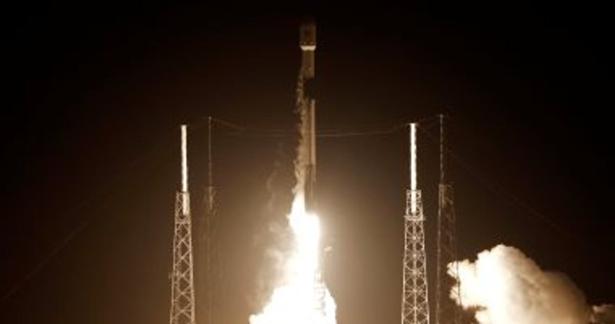 """الصين: إطلاق قمر صناعي جديد من نظام """"بايدو"""""""