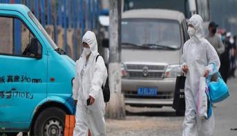 Coronavirus: la Chine va dépister une métropole entière