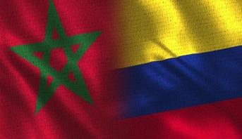 Le Maroc et la Colombie réitèrent leur engagement à continuer de promouvoir leurs relations dans divers domaines