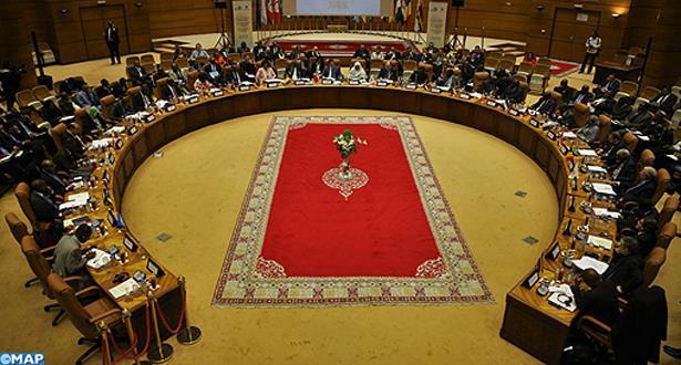 المؤتمر الوزاري من أجل أجندة إفريقية حول الهجرة مكن بلدان القارة من الاستفادة من التجربة المغربية في هذا المجال