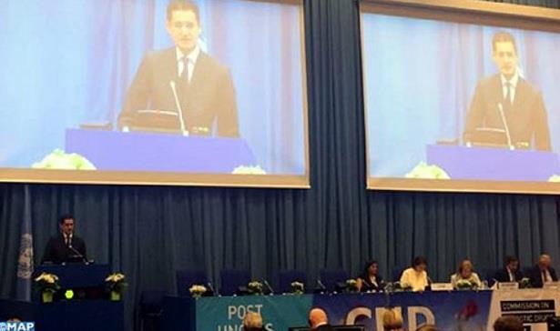 المغرب يطالب بمسؤولية مشتركة في مكافحة تهريب المخدرات بعيدا عن المزايدات السياسية