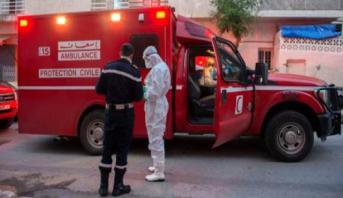 Coronavirus: la ville de Ouarzazate enregistre 90 cas supplémentaires