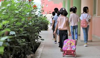 Covid19: Réouverture de 23 établissements scolaires à Meknès