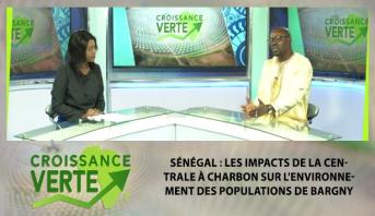 Croissance Verte > Sénégal : Les impacts de la centrale à charbon sur l'environnement des populations de Bargny