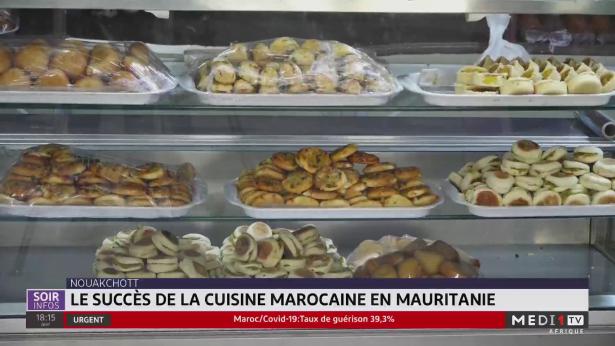 Nouakchott: le succès de la cuisine marocaine en mauritanie