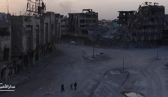 """العراق .. 2017، سنة دحض """"داعش"""" و تثبيت وحدة البلاد"""