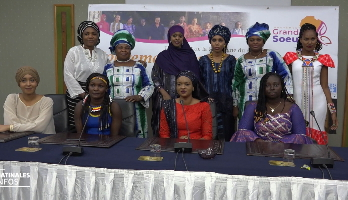 """Le mouvement """"Big sister"""" pour mettre fin aux mutilations génitales féminines en Afrique"""