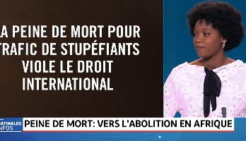 Vers l'abolition de la peine de mort en Afrique?