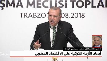 تحليل .. أزمة تركيا وتأثيرها على الاقتصاد المغربي