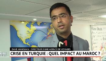 Crise monétaire turque: quel impact au Maroc?