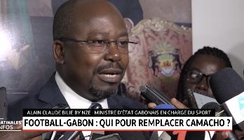 Gabon/Football: qui pour remplacer Camacho?