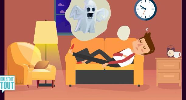 Santé : Docteur je fais cauchmars