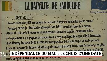 Indépendance du Mali: le choix d'une date