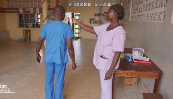 RDC-Ebola: l'OMS rassure