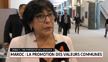 Bruxelles: le rôle du Maroc dans la promotion des valeurs communes des deux rives de la Méditerranée salué